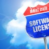 Licencias de uso: Software